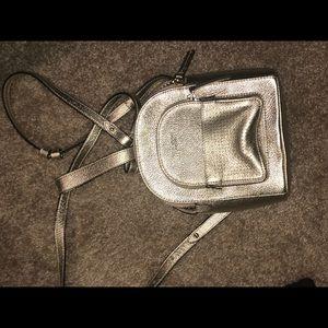 Henry Bendel mini backpack